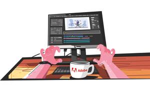 Adobe Systems: Ein guter Schnitt