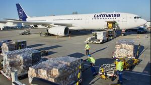 Lufthansa: Jetzt ist es raus  / Foto: Lufthansa