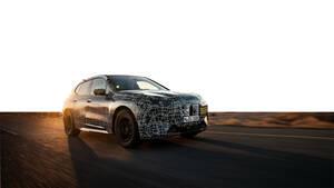 BMW übertrifft die Erwartungen deutlich!  / Foto: Shutterstock