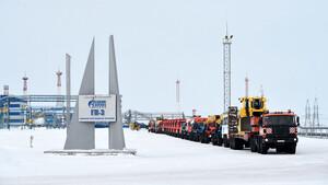 Gazprom: Noch knapp zwei Wochen …