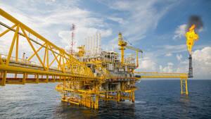 Shell, Gazprom & Co: Feuer frei?