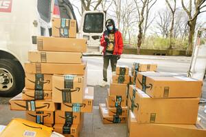 Amazon als Immer‑Gewinner – Aktie vor Mega‑Break