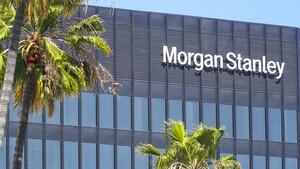 Highflyer Morgan Stanley: Wer jetzt nicht einsteigt, lässt Geld auf der Straße liegen  / Foto: Shutterstock