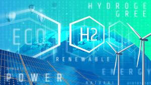 Siemens Gamesa: Die grüne Wasserstoffrevolution beginnt  / Foto: Shutterstock