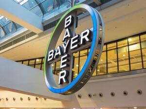 Bayer: Neue Studie – Aktie startet Aufholjagd