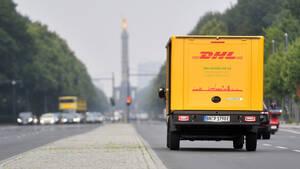 Deutsche Post: Jetzt auch noch das …