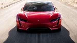 Achtung Tesla: Überraschung garantiert!