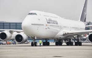 Lufthansa im Touristen‑Boom: Mit dem Jumbo nach Mallorca  / Foto: Lufthansa