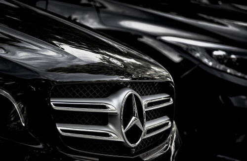 Kursziel Daimler Aktie
