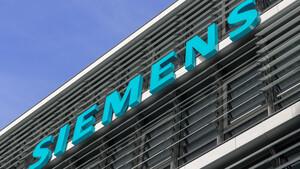 Siemens: Ein echtes Ausrufezeichen