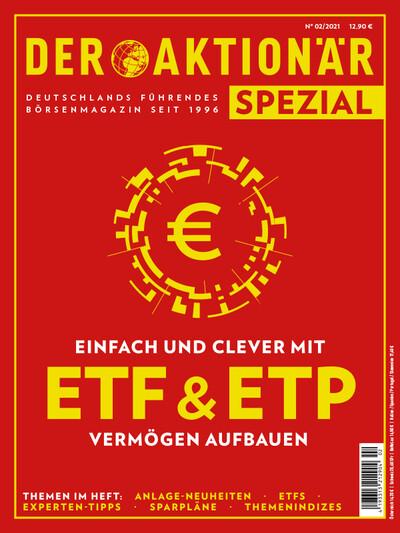 Sonderheft 02/21 ETF
