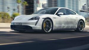 Porsche SE: Prognose rauf – Aktie bleibt ein Kauf!  / Foto: Porsche