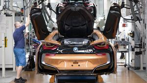 BMW: Neuer‑Chef muss schnell handeln – Aktie löst sich von den Tiefs – das sind die nächsten wichtigen Hürden