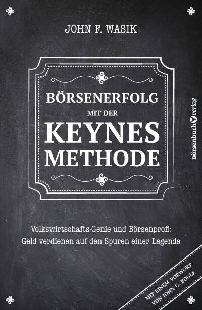 Börsenerfolg mit der Keynes-Methode