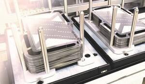 ElringKlinger‑Aktie: Mit Wasserstoff‑Kooperation durch die Decke