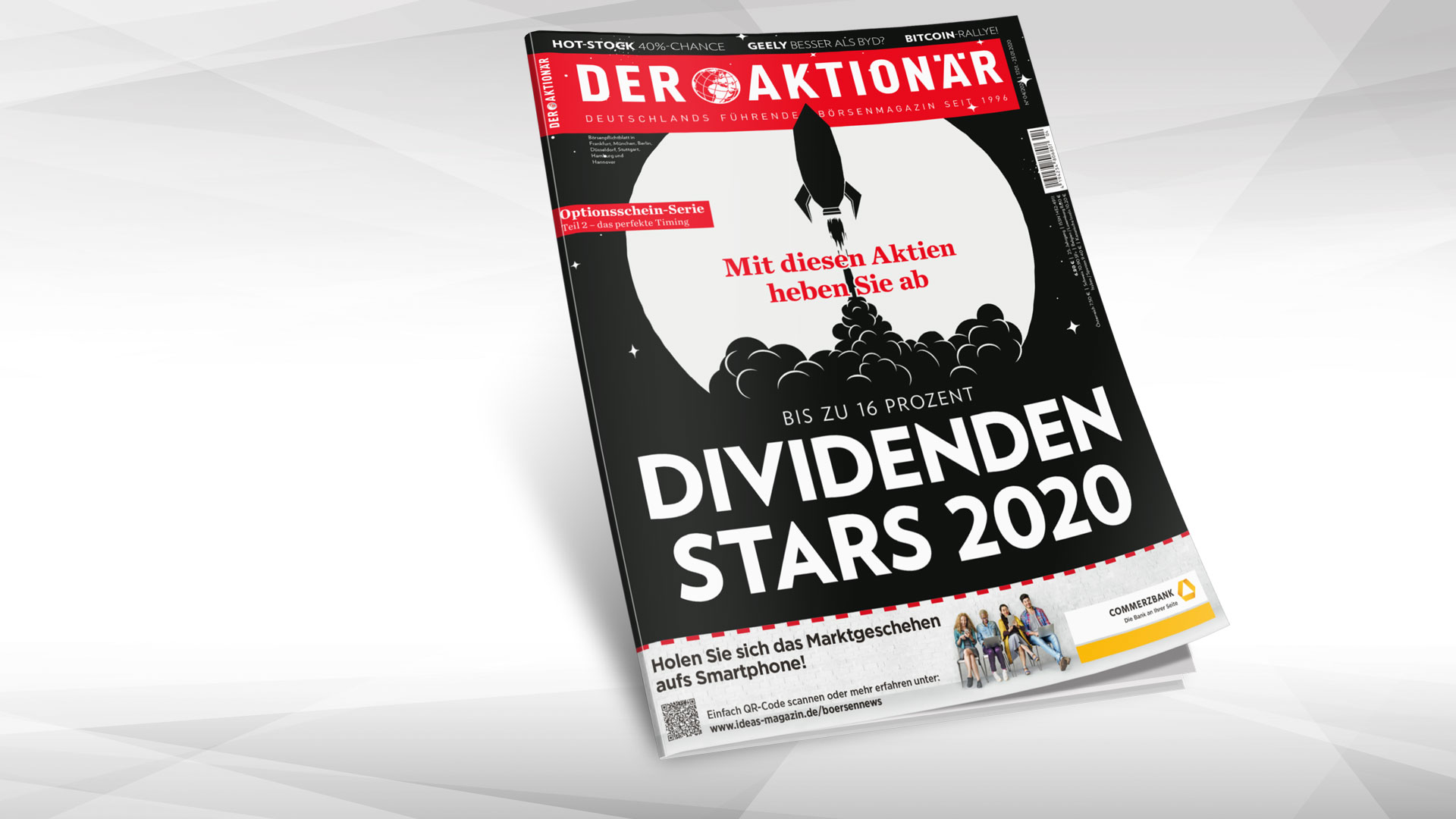Dividenden Stars