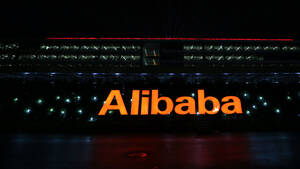 Alibaba: Abverkauf durch Großaktionär beendet – Aktie bleibt unter Druck