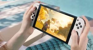 Nintendo macht es offiziell – das ist die neue Switch