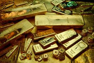 Bernecker: Nach 60 und 80 Prozent Gewinn: So geht es weiter mit Gold  / Foto: Börsenmedien AG