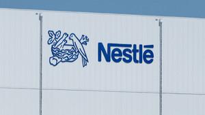 Nestlé: Neue Attacke auf das Rekordhoch?
