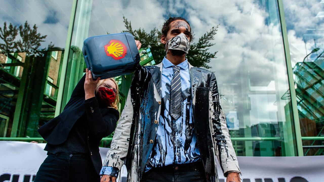 Royal Dutch Shell: Es reicht nicht