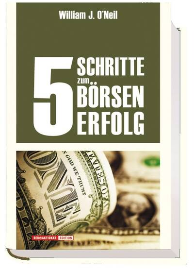 5 Schritte zum Börsenerfolg