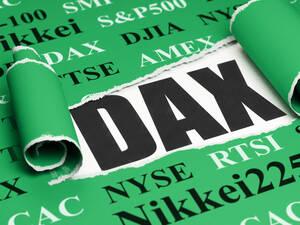 DAX: Das ist heute wichtig!