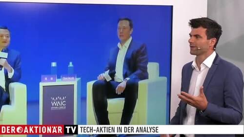 Heute großer Tag für Nel? Nvidia, Tesla, Samsung SDI, JinkoSolar, Plug Power im Söllner-Check