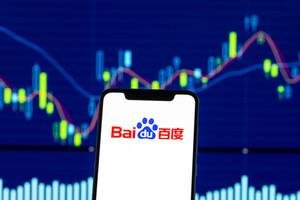 Baidu Q2‑Zahlen: Underperformer reagiert mit explosivem Kurssprung