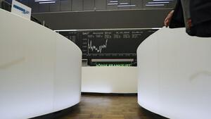 Deutsche Börse bricht ein: Macht jetzt auch die Börse dicht?