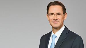 Aareal‑Bank‑Finanzchef Heß im Exklusiv‑Interview: