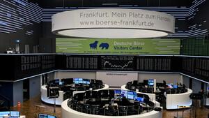 Deutsche Börse: Das war so nicht erwartet worden  / Foto: Shutterstock