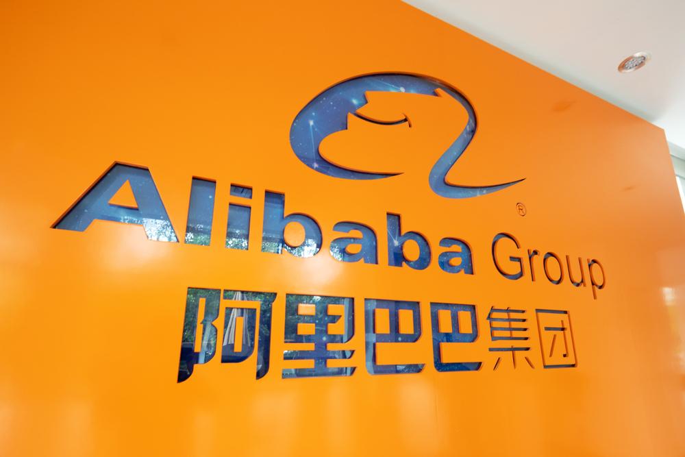 Kurs Alibaba