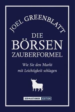 PLASSEN Buchverlage - Die Börsen-Zauberformel
