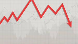 TUI: Horror‑Chart, Horror‑Verluste  / Foto: iStockphoto