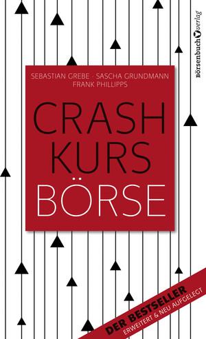 PLASSEN Buchverlage - Crashkurs Börse