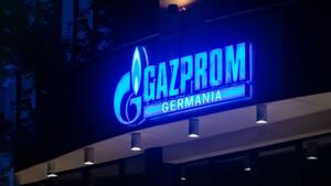 Gazprom: Diese Prognose überrascht