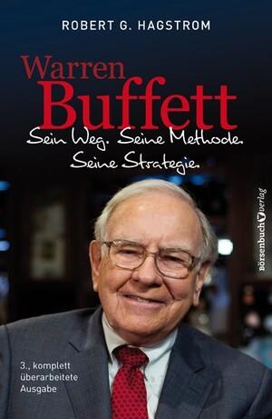 PLASSEN Buchverlage - Warren Buffett: Sein Weg. Seine Methode. Seine Strategie.