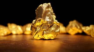 Gold: Steht die nächste große Bewegung bevor?