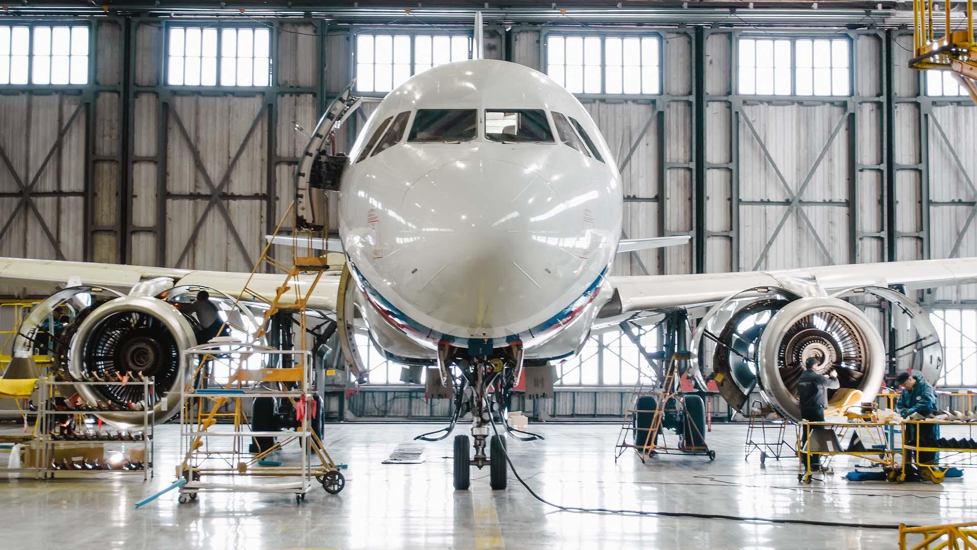 Airbus-Aktie