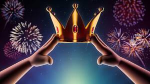 Walt Disney: Punktsieg gegen Netflix
