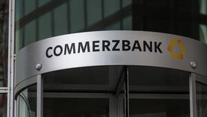 Commerzbank: Vier‑Euro‑Marke verpasst ‑ Rücksetzer zum Einstieg nutzen?