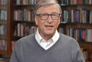 2.000 Millionen von Bill Gates: So will der Milliardär die Welt retten