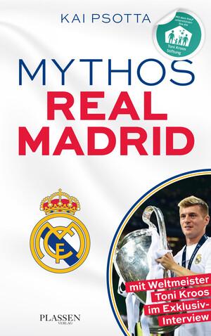 PLASSEN Buchverlage - Mythos Real Madrid