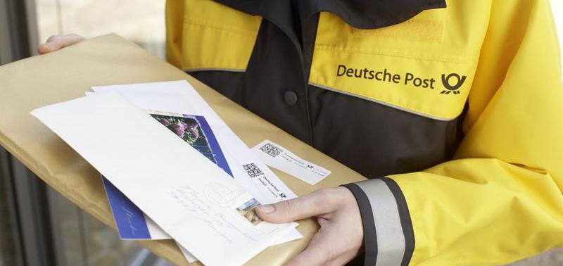 deutsche post aktienkurs