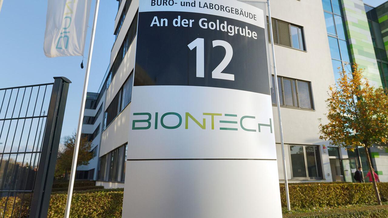 BioNTech: Starker Widerstand