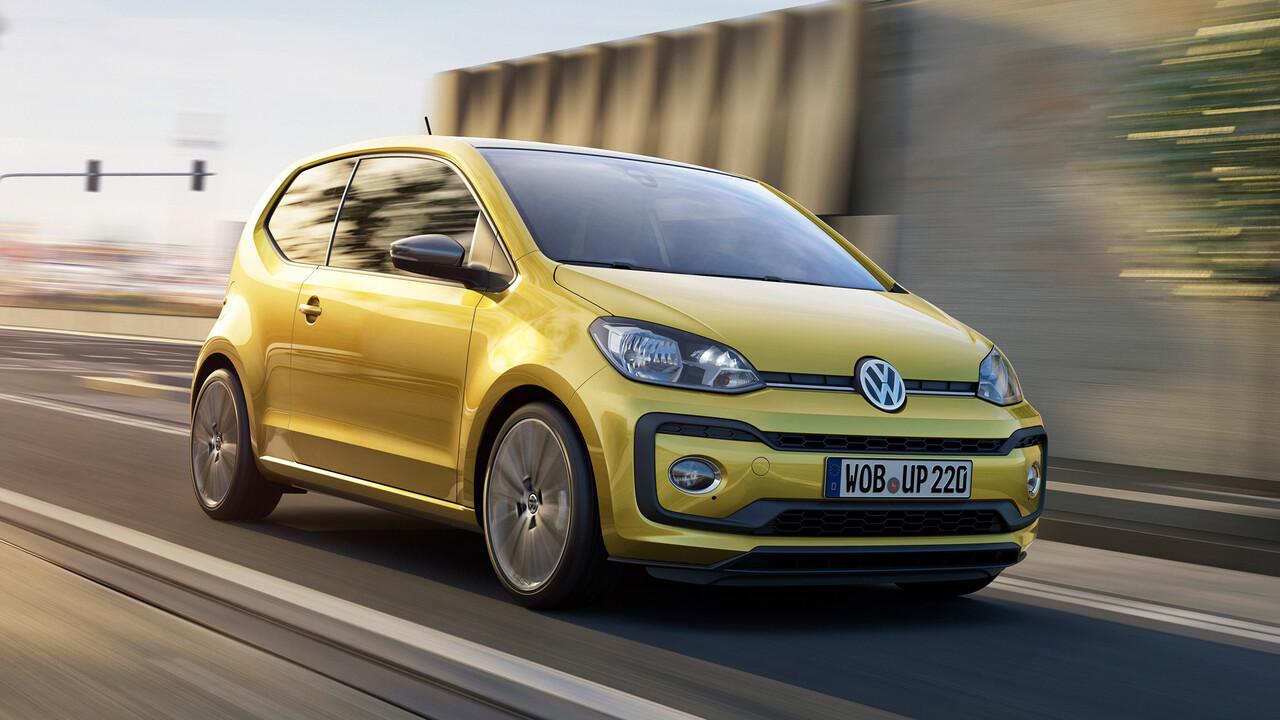 Volkswagen: Antizyklische Einstiegschance?
