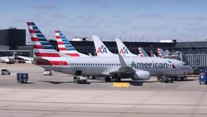 Kahlschlag bei Easyjet, IAG, Ryanair und American Airlines!  Wird bei den Aktien von Fluggesellschaften nun alles wieder gut?