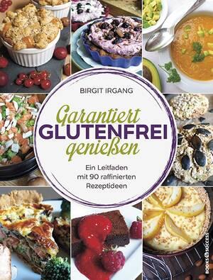 PLASSEN Buchverlage - Garantiert glutenfrei genießen