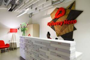 Trading‑Tipp: Schießt Amazon auch Delivery Hero ab?